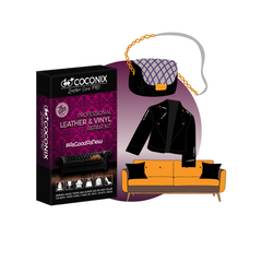 Coconix Mix and Match Leather and Vinyl Repair Kit