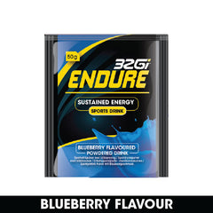 32GI Endure Sachets (Single 50g)