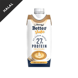 Hooray! Better Shake (Coffee Latte) - 6s X 330ml