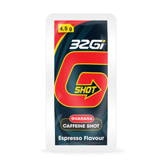 32GI G-Shot Sachets 4.5g (Box of 50)