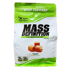 Sport Definition Mass Definition Toffee 1kg