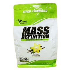 Sport Definition Mass Definition Vanilla 1kg