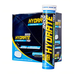 32GI Hydrate Lime (Box of 8 tubes)