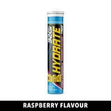 32GI Hydrate Raspberry (Single Tube)