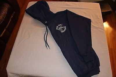 Alley Cat Advocates Logo Hoodie Port and Company