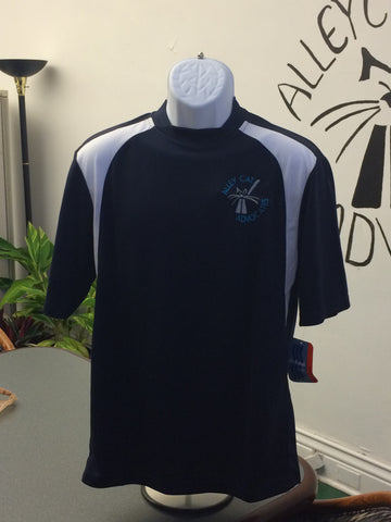 Holloway Logo Wicking Sport Shirt