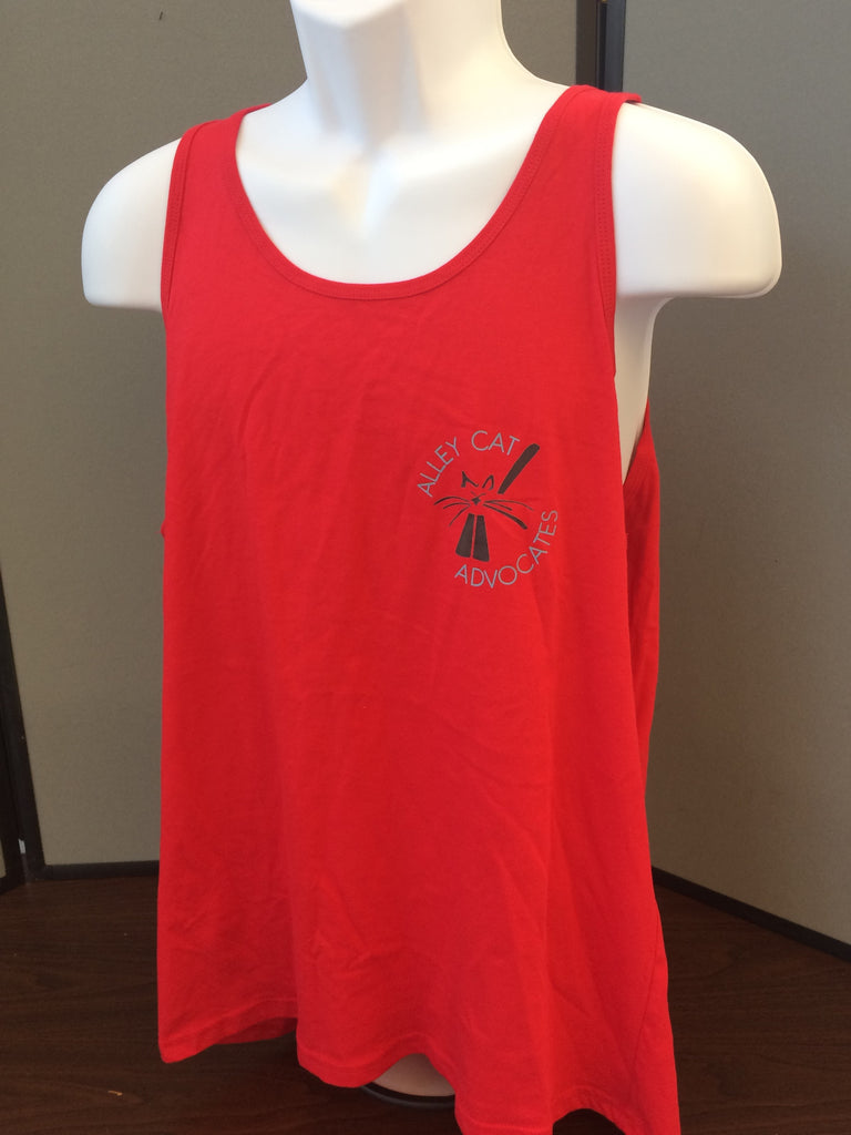 Logo Tank Top by Canvas