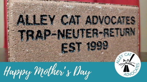 Mother's Day Brick Sponsorship
