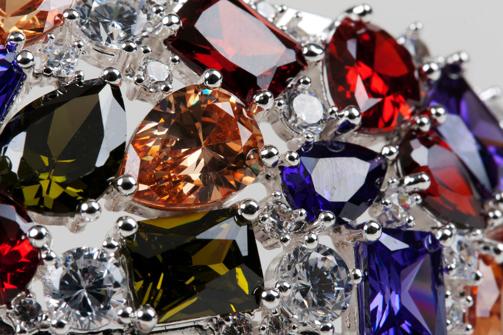 5 Precious Gemstones You Didn't Know You Needed in Your Skincare Routine