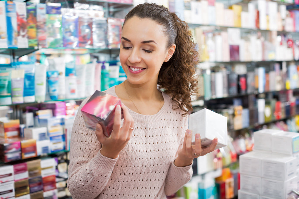 How to Pick Your Skincare Products