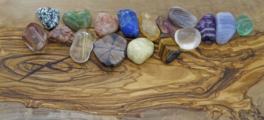 6 Gemstones and Metals with Metaphysical Powers