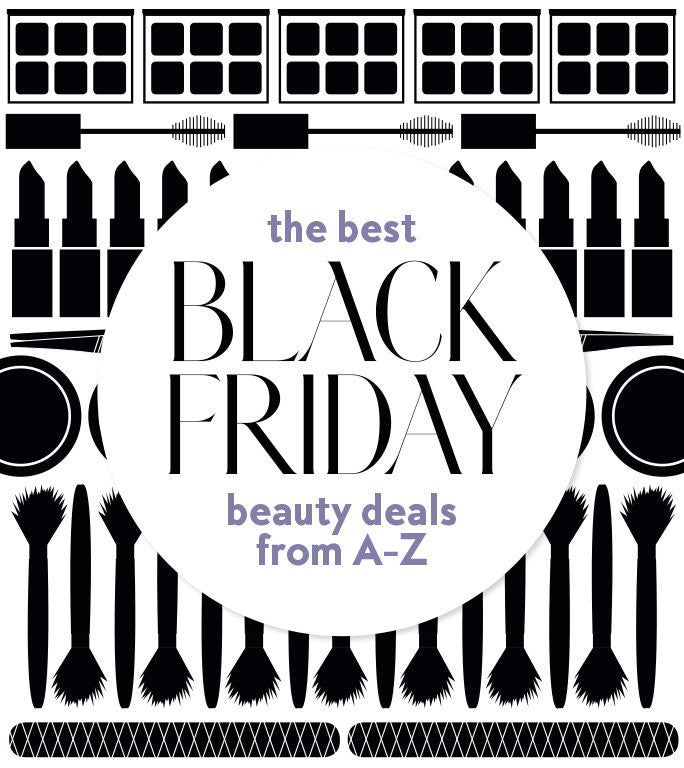 Kristals Cosmetics Featured in Multiple Best Black Friday Beauty Deals