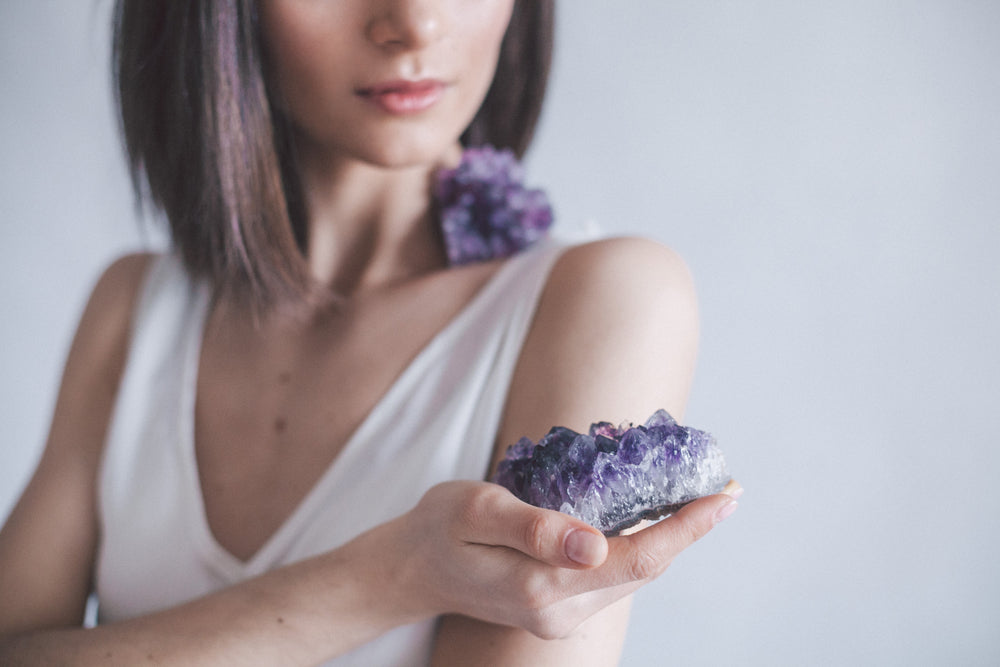 Can Amethyst Make You Look More Beautiful?