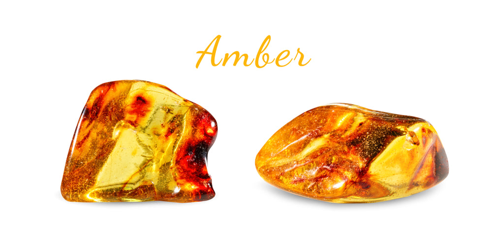 What Are The Beauty Benefits of Amber?