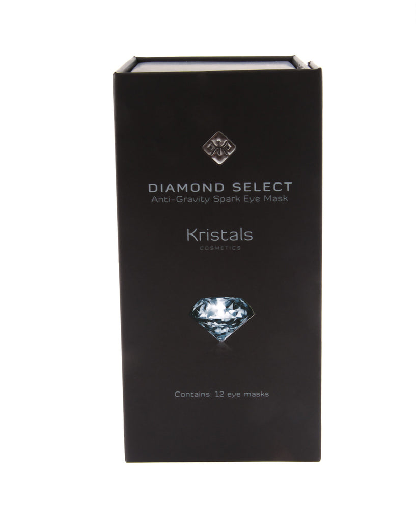 Kristals Diamond Select Anti-Gravity Spark Eye Mask