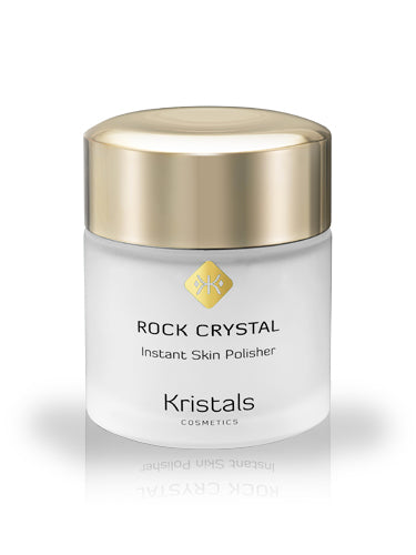 Kristals Cosmetics ROCK CRYSTAL Instant Skin Polisher