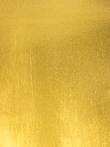 Mineral Gold – 24K Gold Leaf Treatment
