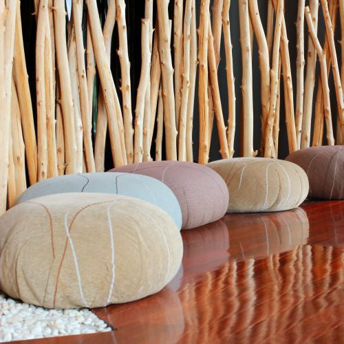 Zafu Meditation Pillow