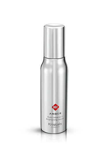 AMBER Multi-Vitamin C Brightening Serum