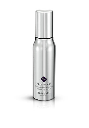 AMETHYST Oxygen Instant Energizing Activating Serum