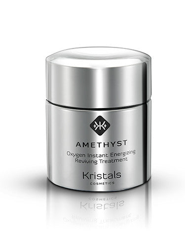 AMETHYST Oxygen Instant Energizing Reviving Treatment 💎