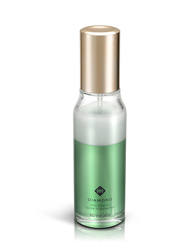 DIAMOND Anti-Gravity Gentle Foaming Milk