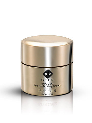GOLD 24K Gold Eye Perfecting Cream