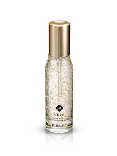 GOLD 24K Gold Eye Perfecting Serum