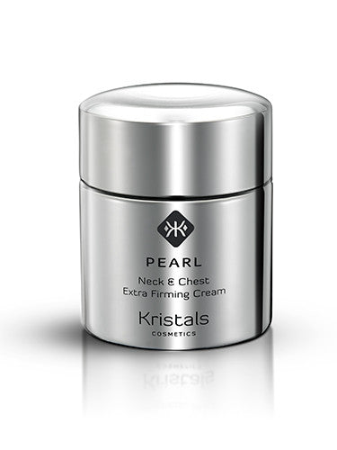 PEARL Neck & Chest Extra Firming Cream