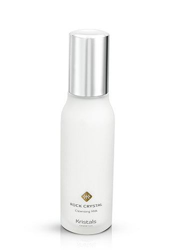 ROCK CRYSTAL Cleansing Milk