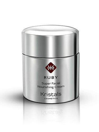 RUBY Super Facial Nourishing Cream