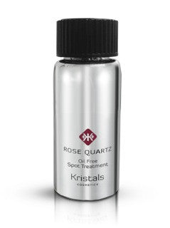 ROSE QUARTZ Oil Free Spot Treatment