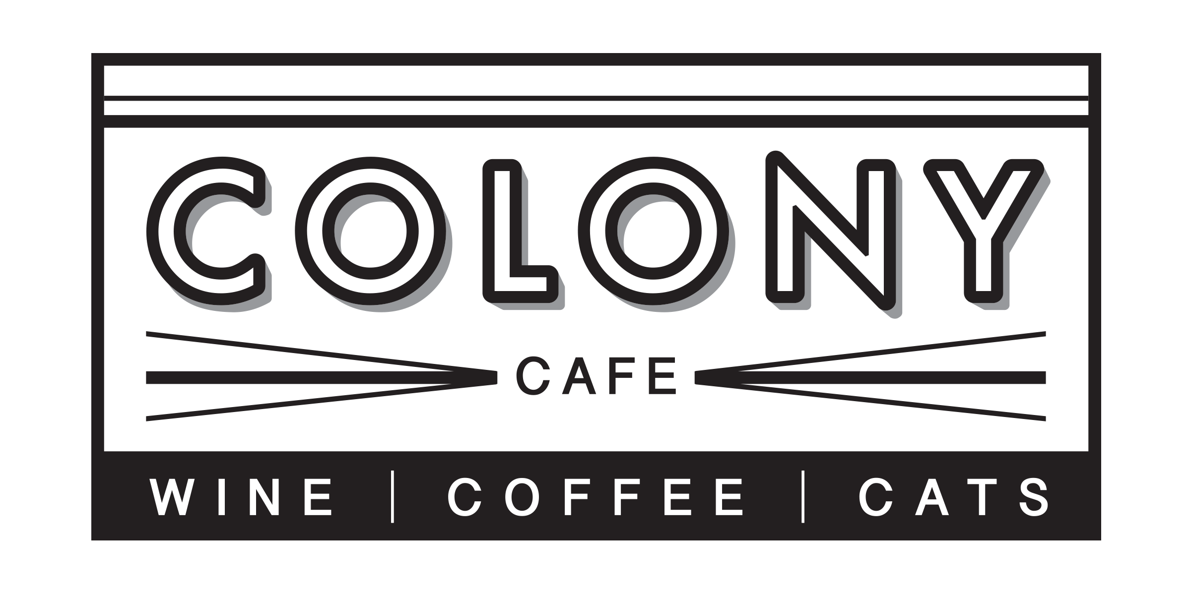 Colony Cafe