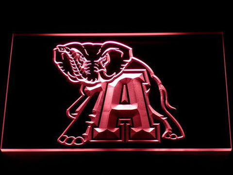 Alabama Crimson Tide LED Sign