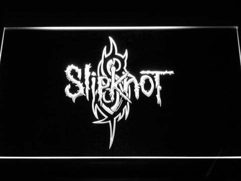 Slipknot LED Neon Sign
