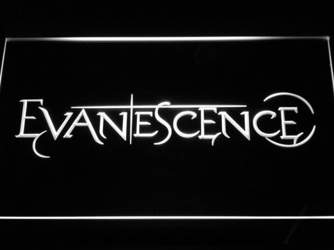 Evanescence LED Neon Sign