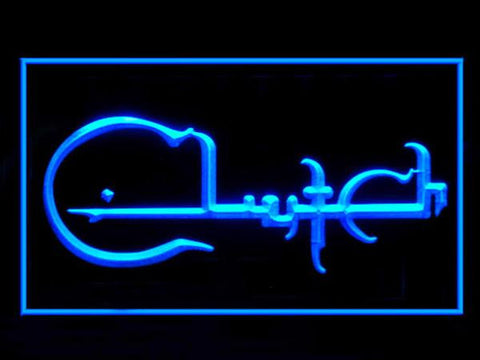 Clutch LED Neon Sign