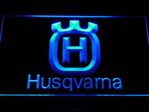 Husqvarna LED Sign