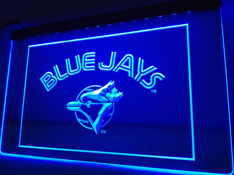 Toronto Blue Jays NEW LED Light