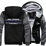 "Baltimore Ravens ""Limited Edition"" Hoodie"