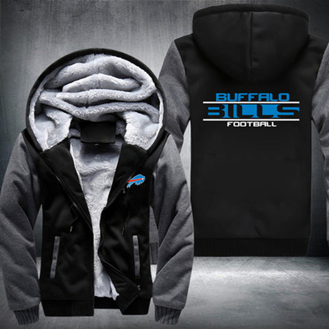 "Buffalo Bills ""Limited Edition"" Hoodie"