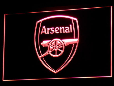 Arsenal LED Neon Sign