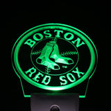 Boston Red Sox LED Neon Night Light