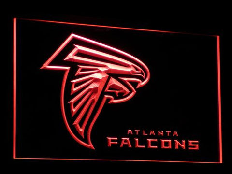 Atlanta Falcons LED Neon Sign