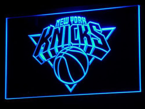 New York Knicks LED Neon Sign