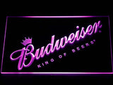 Budweiser LED Neon Sign