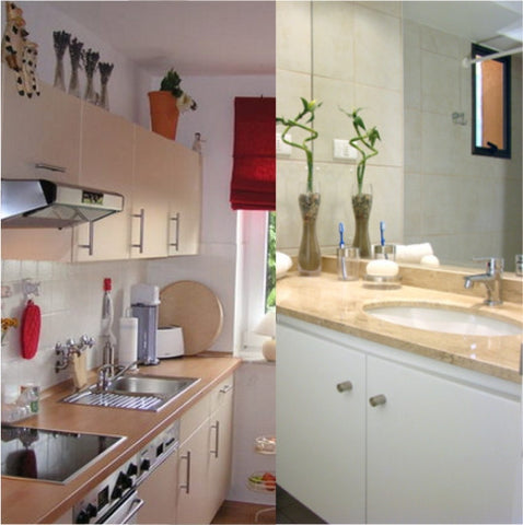 Kitchen & Bath