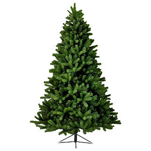 Gravitti 7' 650 Tip Artificial Christmas Tree