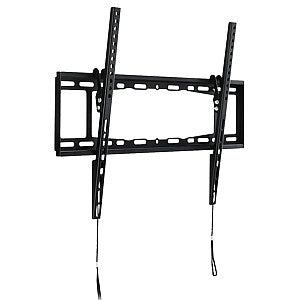 "Gravitti 32""-65"" Slim Tv Wall Mount With Tilt"
