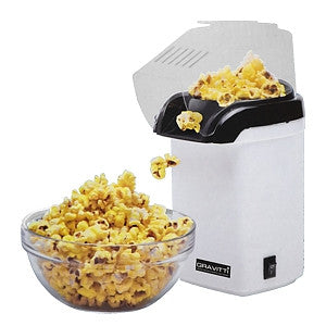 Gravitti Hot Air Popcorn Maker